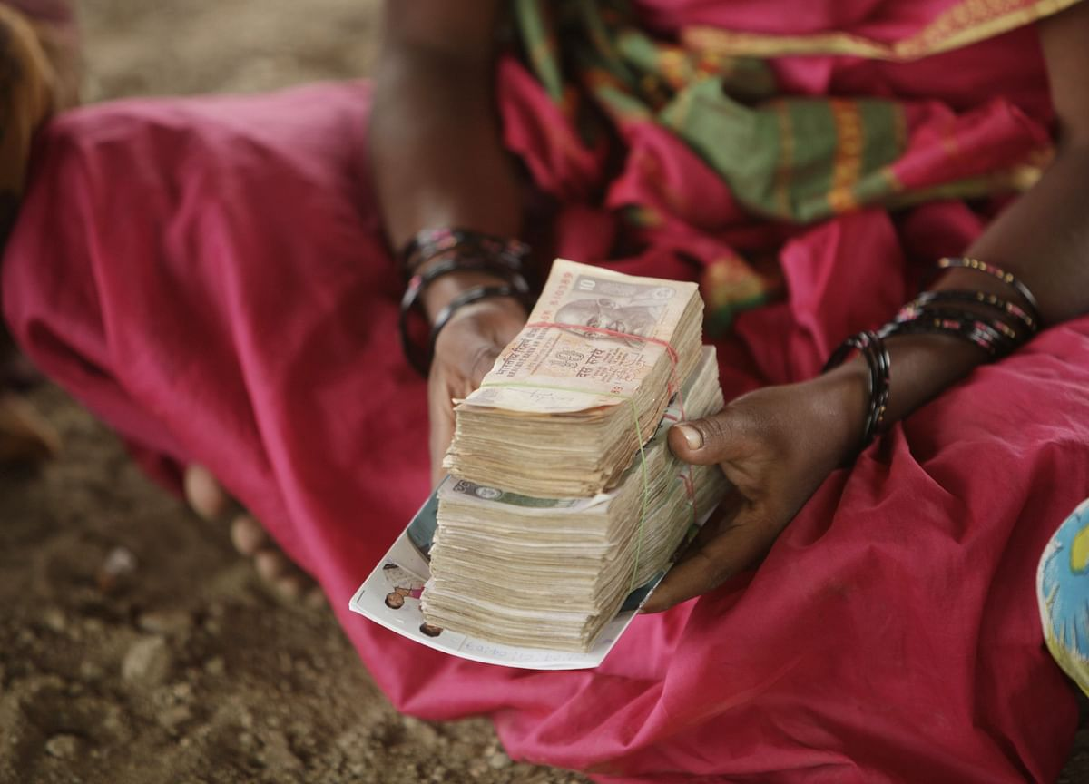 Dvara Trust's Bindu Ananth Explains How Cash Transfers Can Be Quickly Funnelled To The Poor