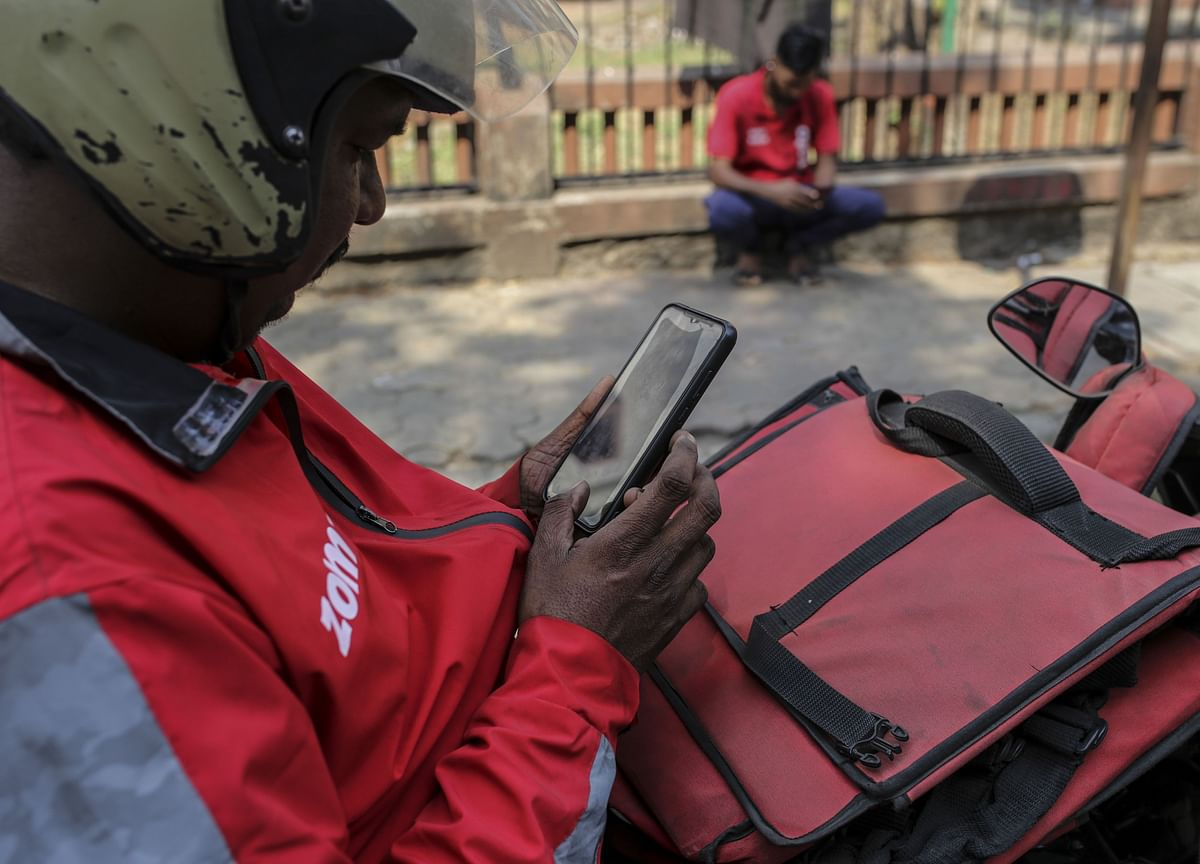 India Lockdown: Godrej Consumer Partners With Zomato, ShopKirana, Zoomcar For Delivery Of Essential Items