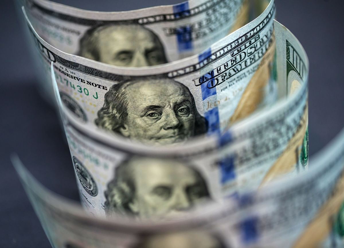 Dollar Heads for Worst Week Since 2009