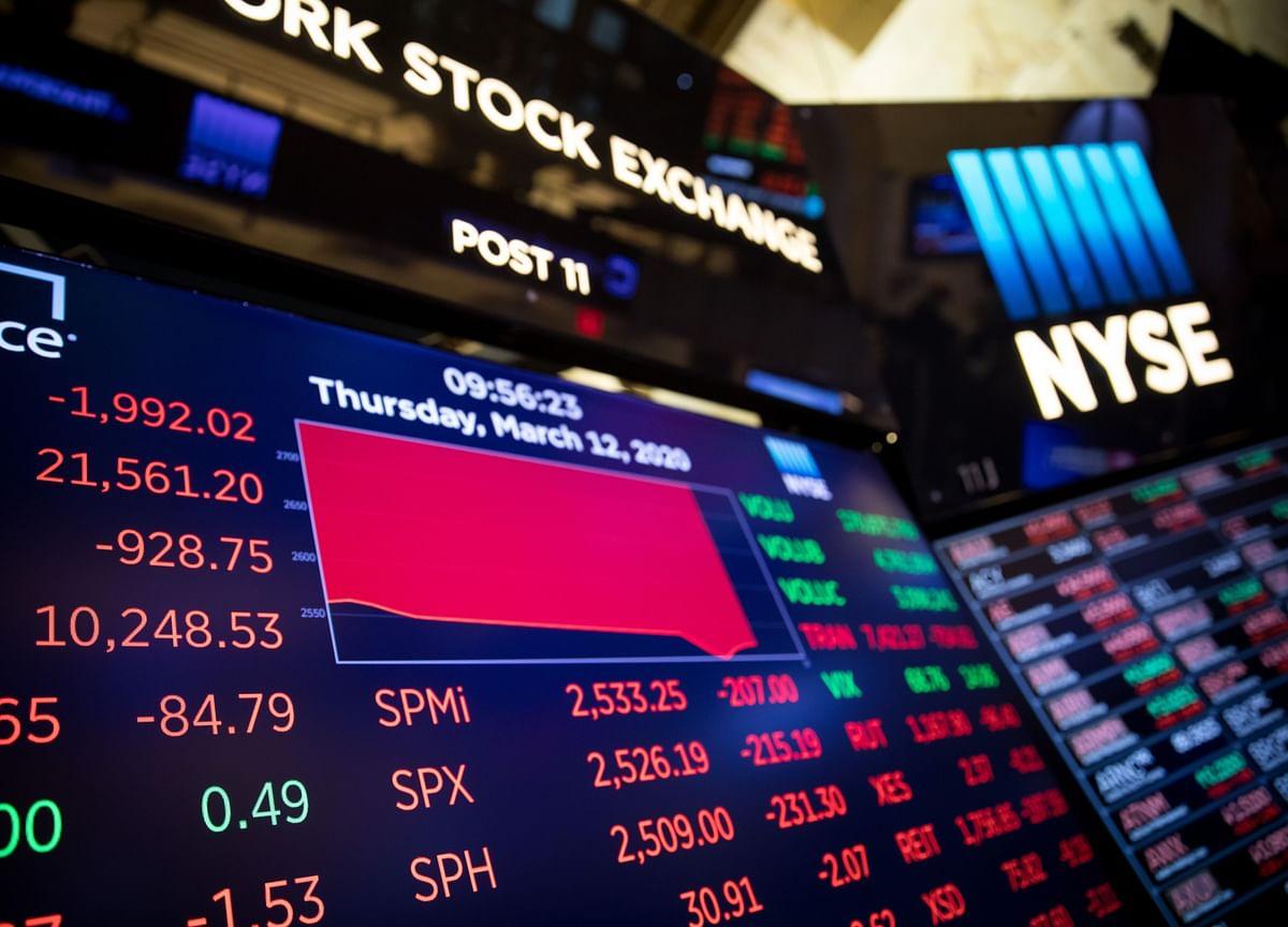 How the Stock Buyback Bazooka Has Been Silenced by Virus