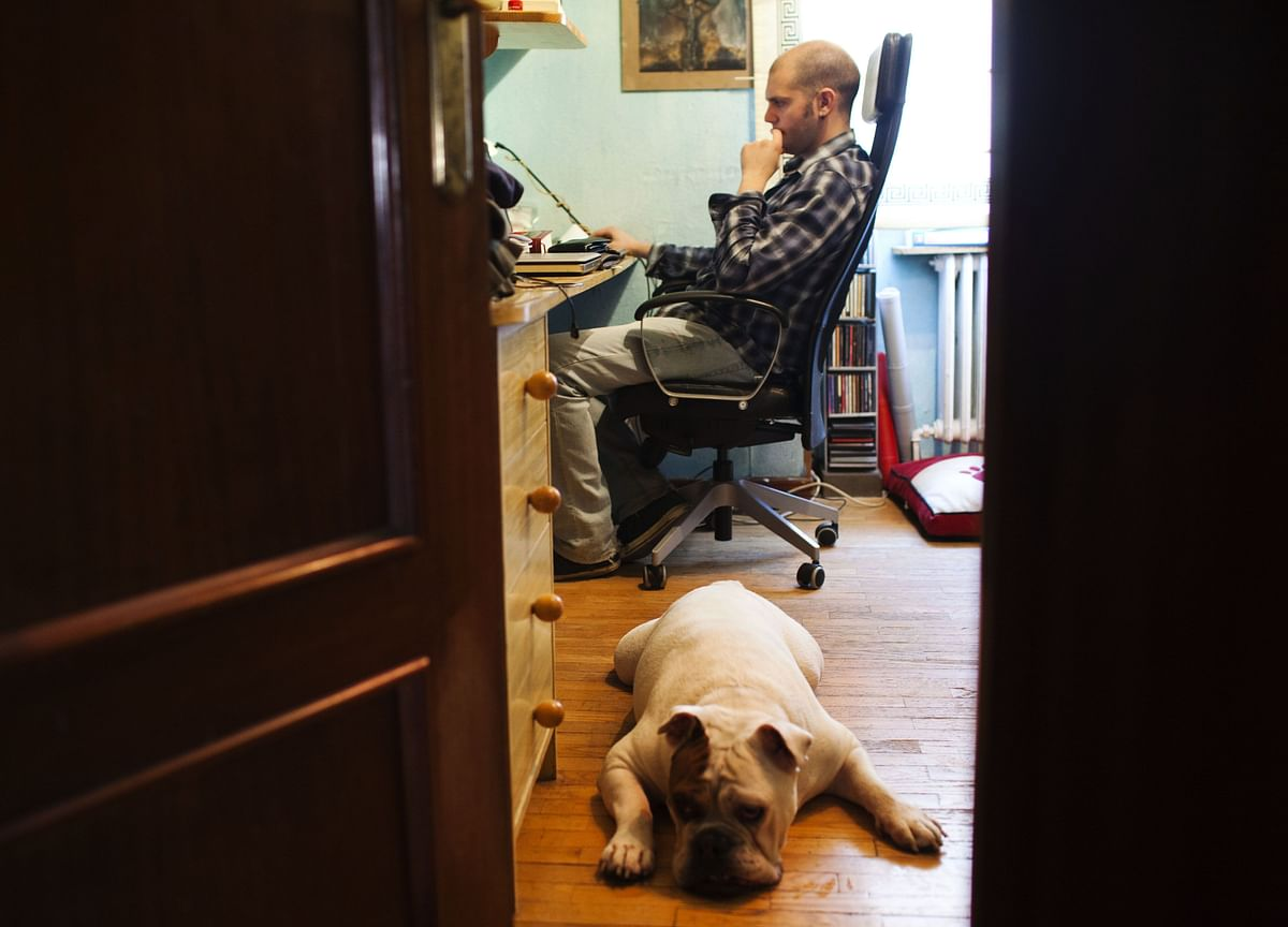 Yes, You Should Work From Home to Help Fight Coronavirus Spread