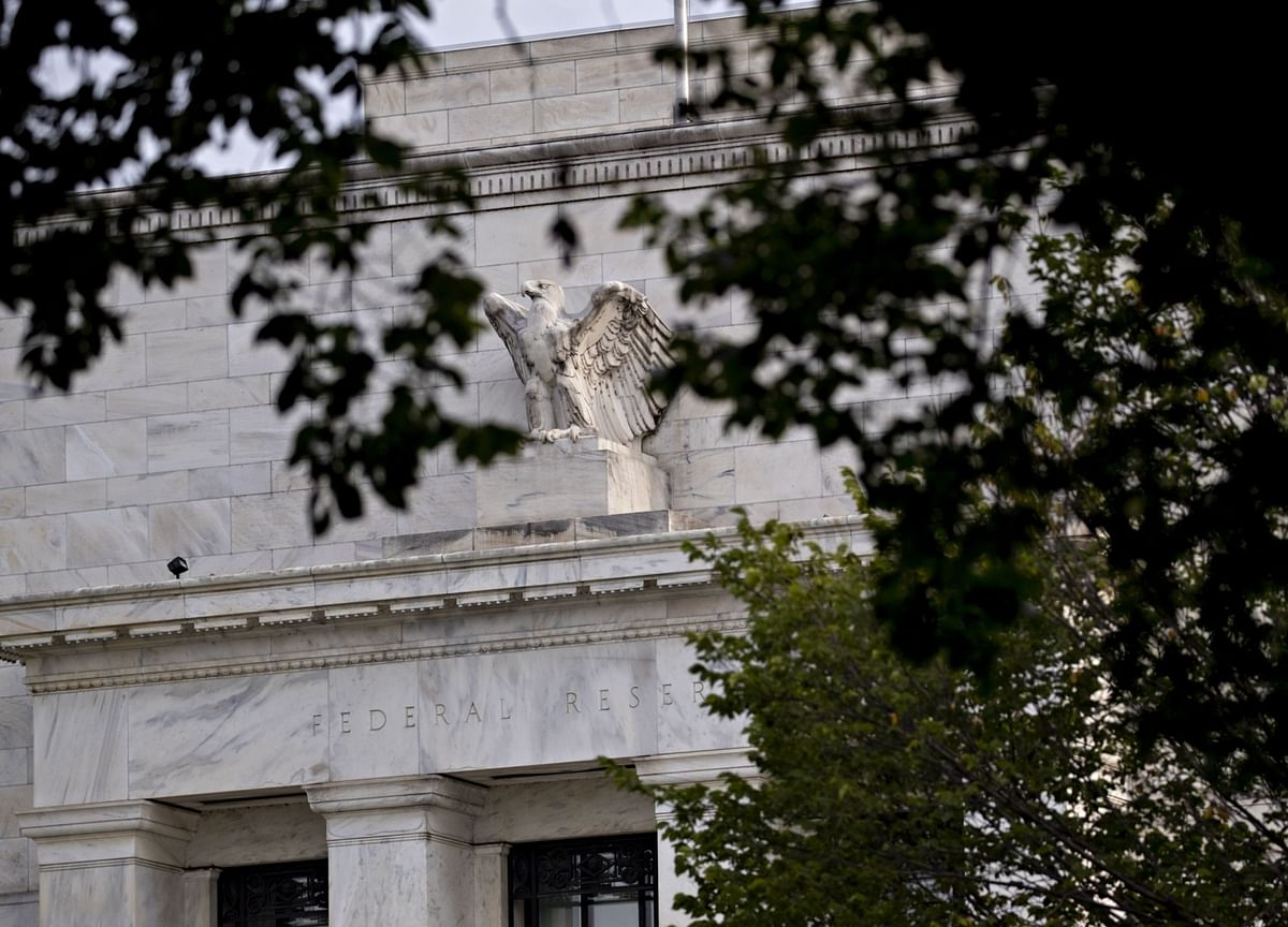 Fed Breaks Out the Hose Before a Fire for Money Market Funds