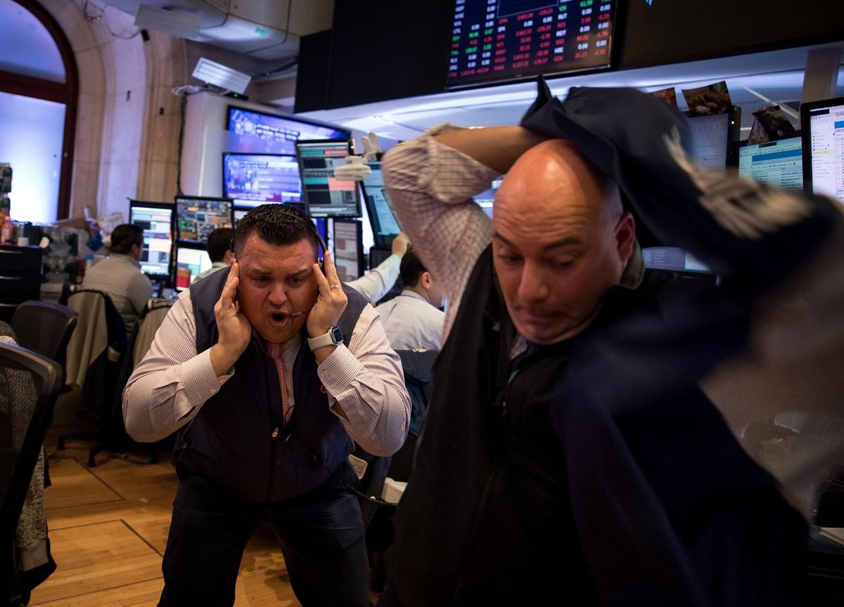 U.S. Stocks Gain on Bet Fresh Stimulus Is Coming: Markets Wrap