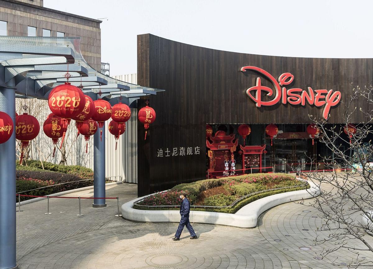 Disney Delays India Streaming Debut After Coronavirus Curbs
