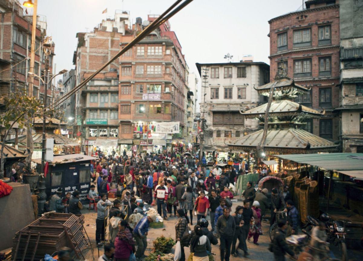 Himalayan Towns Like Darjeeling, Mussoorie, Kathmandu Fast Running Dry