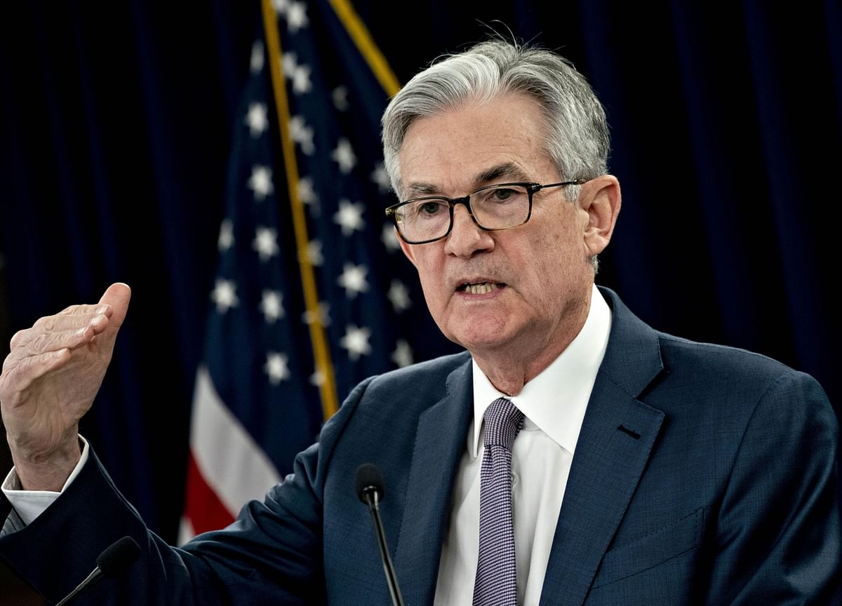 Fed Sidesteps Congress's Bickering With Sweeping Rescue Plan