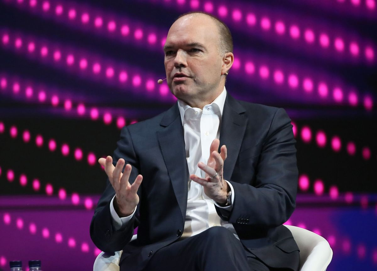 Vodafone Wants To Make A New, Good Start In India, CEO Nick Read Tells Government