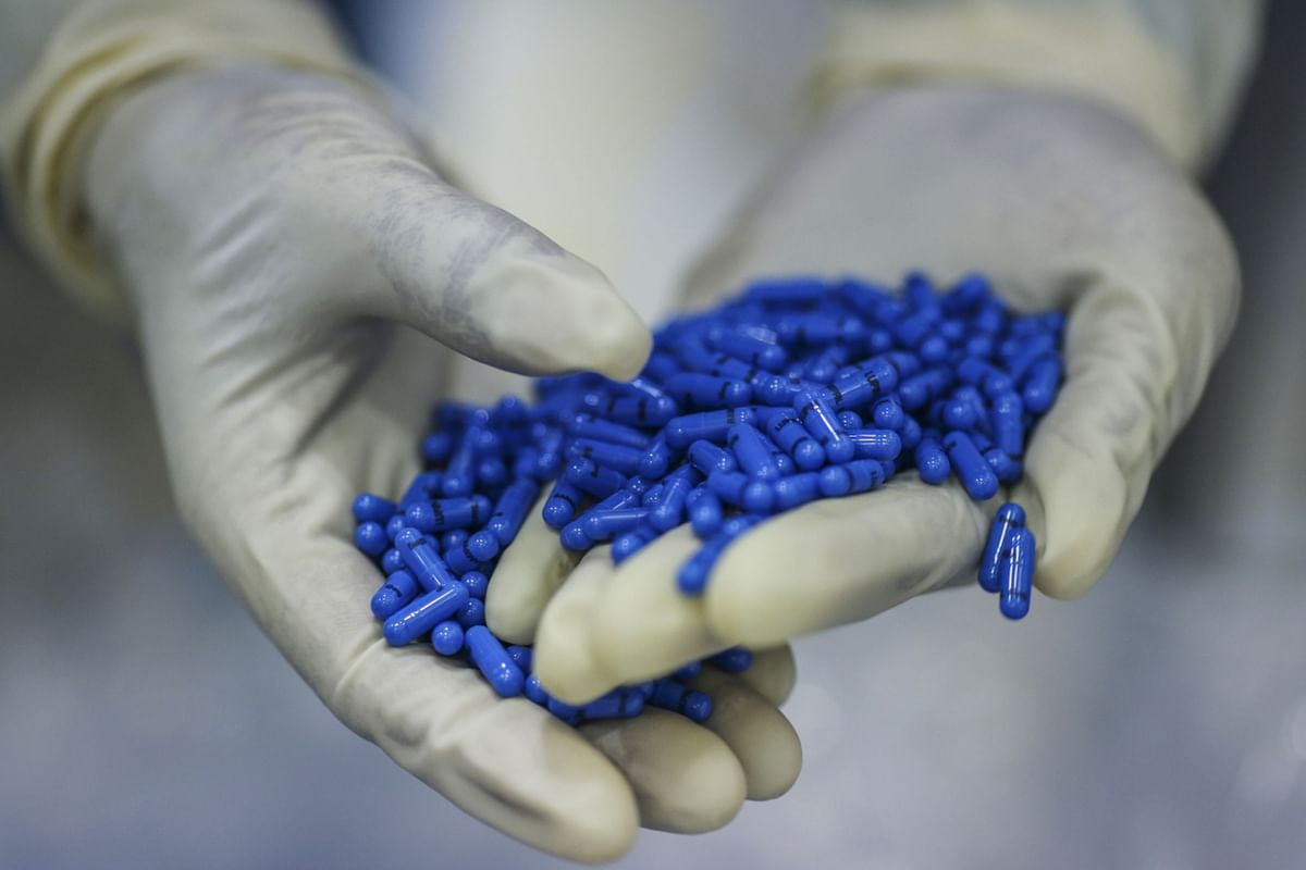 Motilal Oswal: Strides Pharma's Strong Revival In Earnings Led By Other Regulated, U.S. And Africa