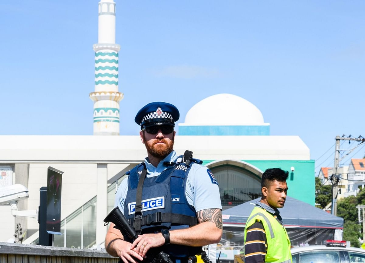 New Zealand Mosque Gunman Unexpectedly Pleads Guilty to Killings