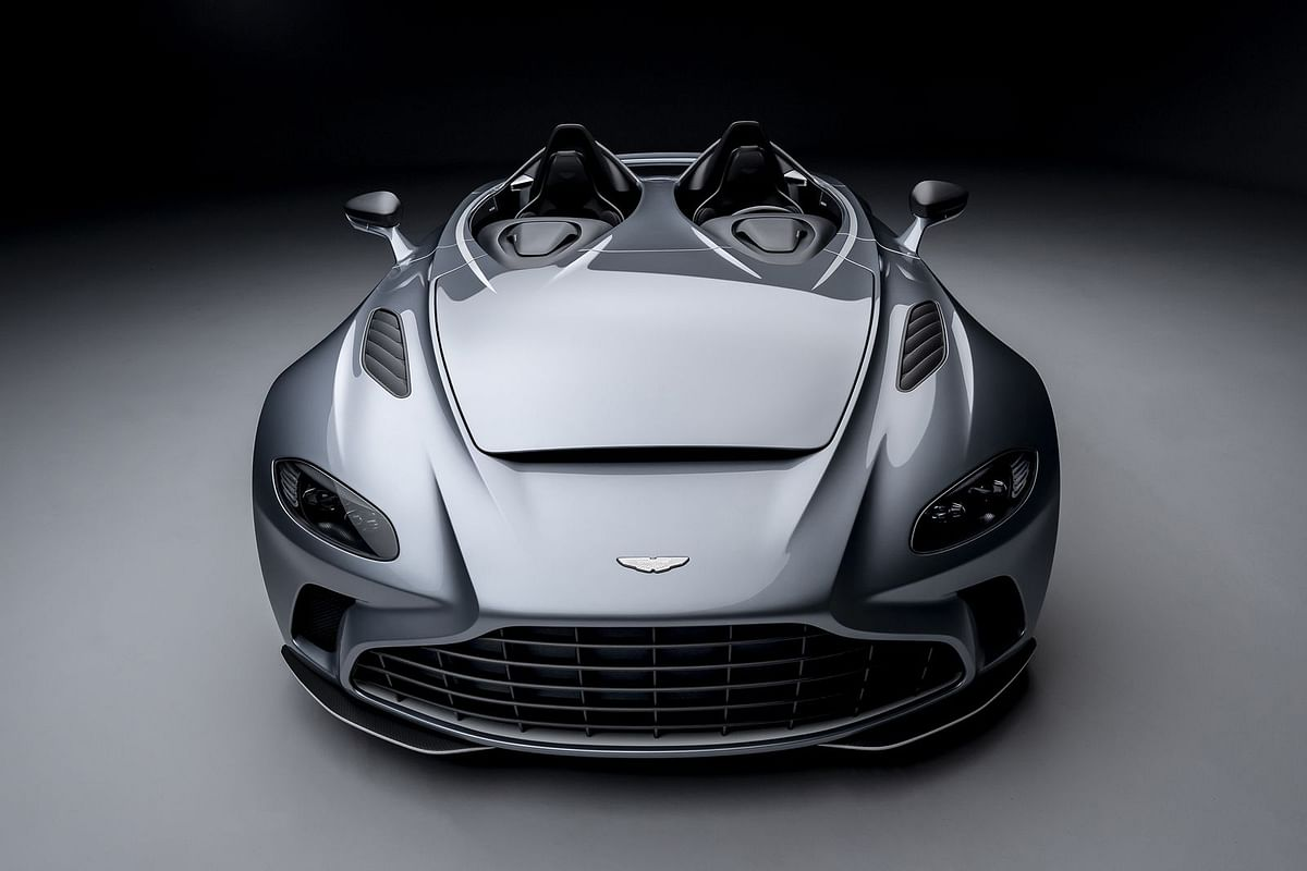 (Source: Aston Martin Lagonda Global Holdings Plc)