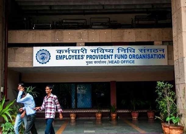 Nearly Rs 39,500 Crore Provident Fund Withdrawn Since Lockdown Came Into Effect