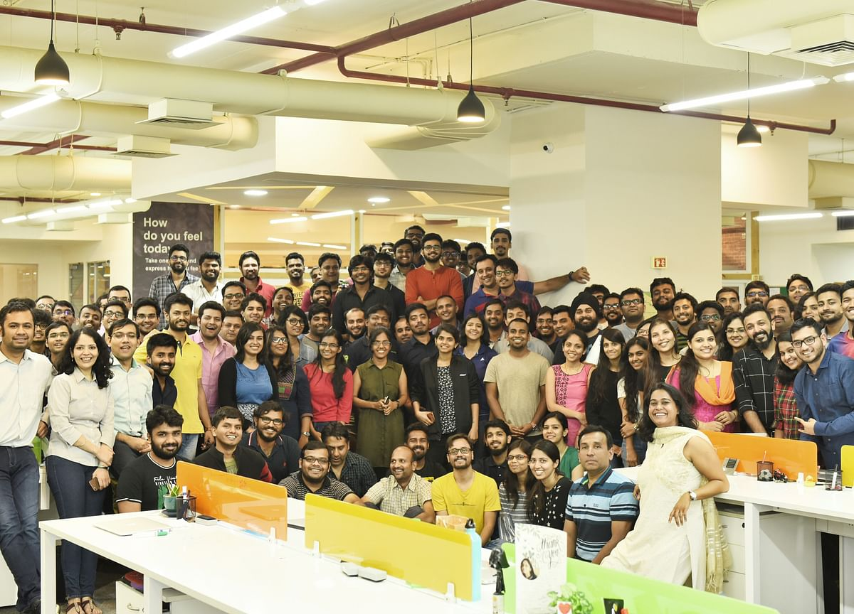 Behind Razorpay's  Journey To Becoming India's Latest Fintech Unicorn