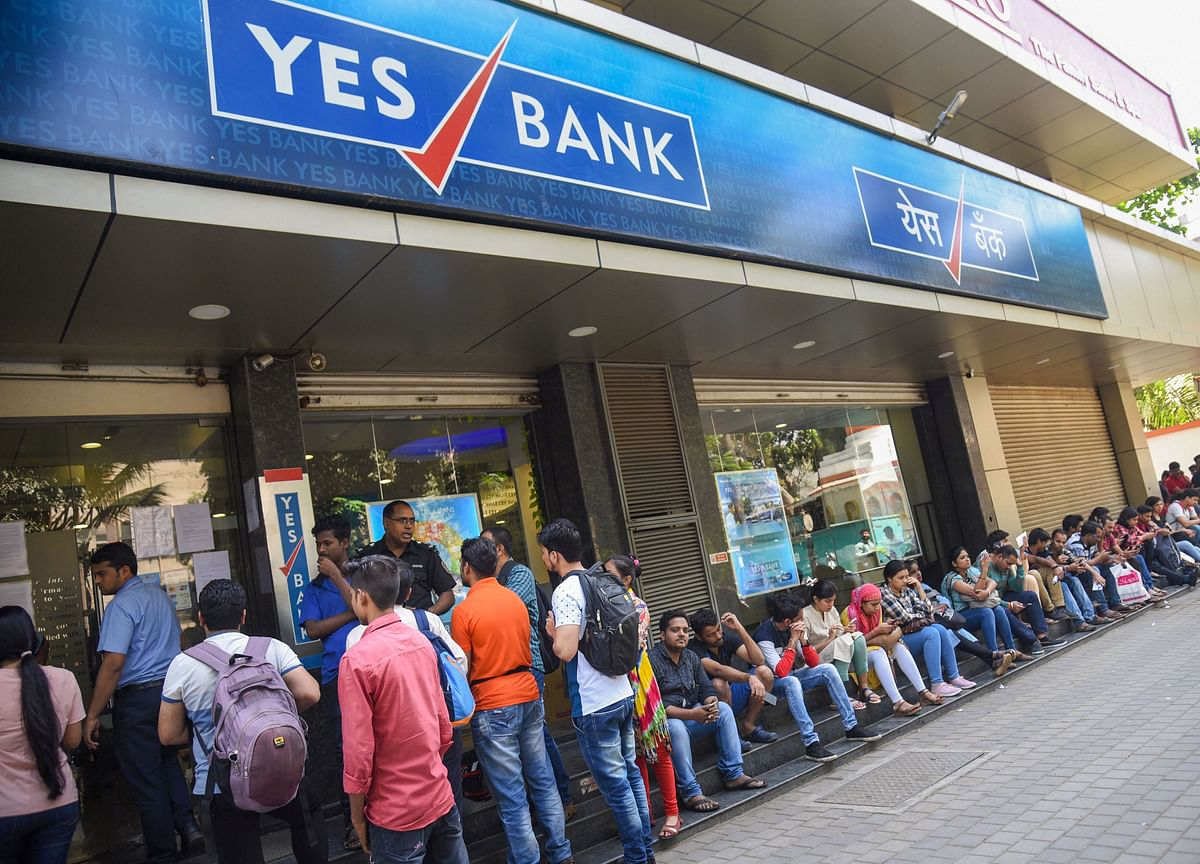 Yes Bank Revival Is A Formidable Challenge