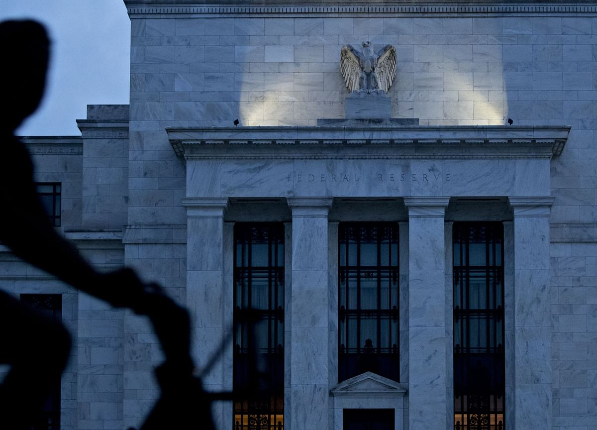 Fed Cuts Half Point in Emergency Move Amid Spreading Virus