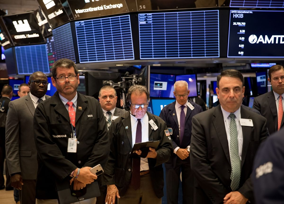 Hedge Funds and Exchanges See Devastation If Markets Close