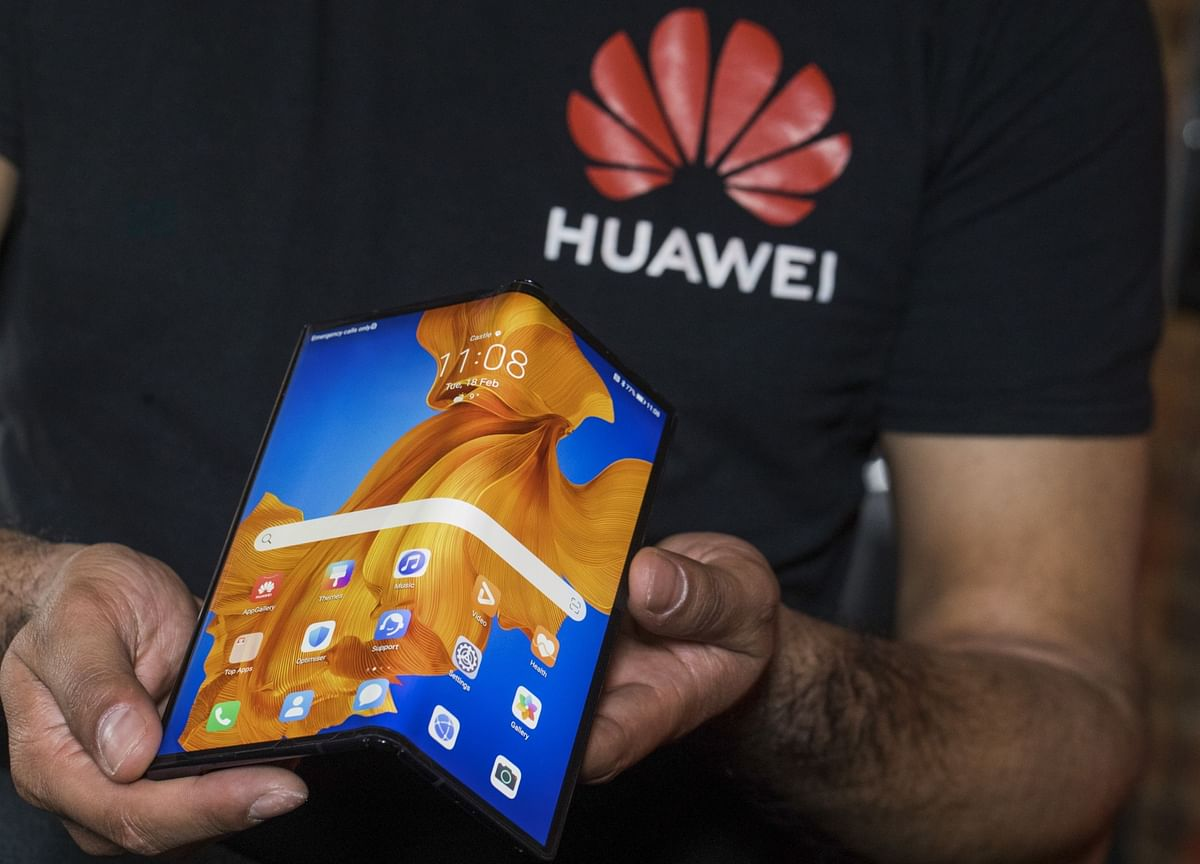 U.K. Opens New Review of Huawei's Role in British Networks
