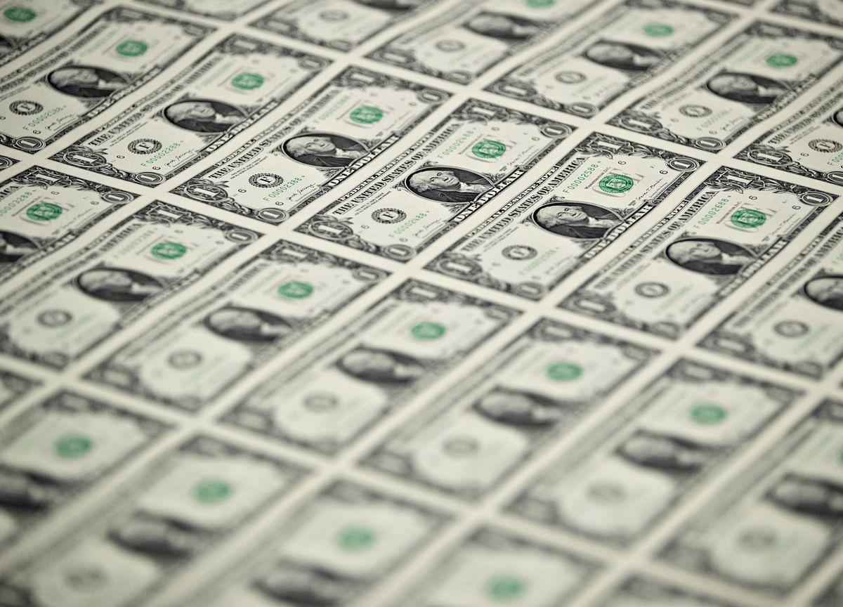 Bond Traders Go All-In on U.S. Treasury Market's Big Short Bet