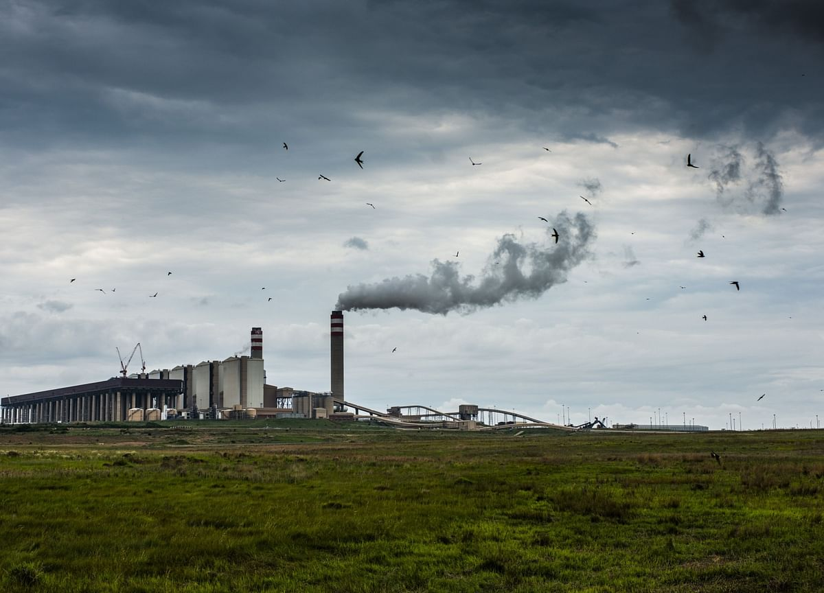 Countdown to Zero Challenges Big Polluters
