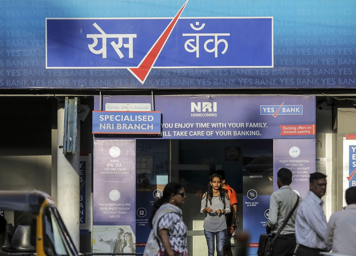 Yes Bank Moratorium: Mutual Funds Swing Into Action To Safeguard Investors