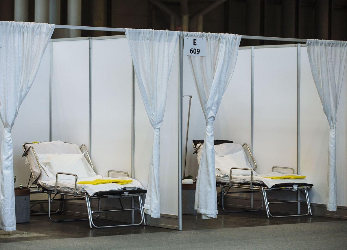 N.Y. Opposes Quarantine; Italian Deaths Top 10,000: Virus Update