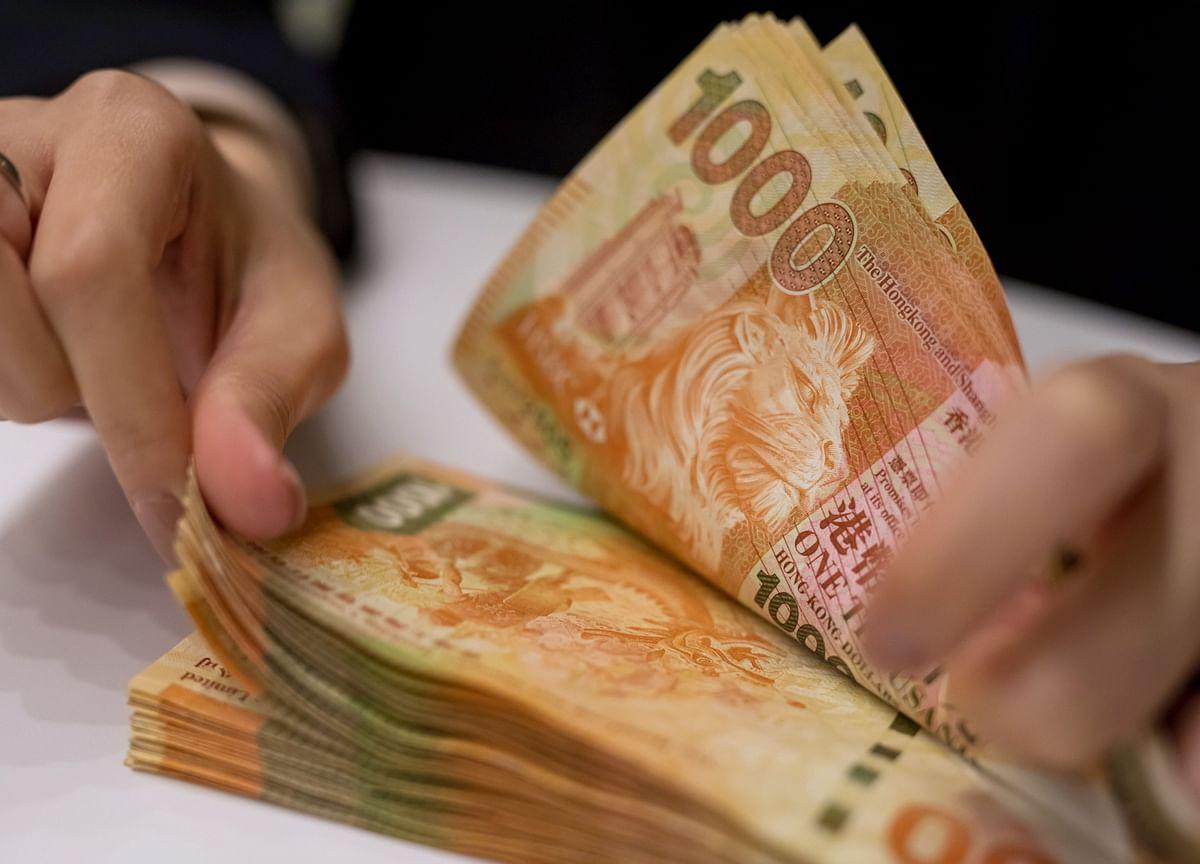 Hong Kong Cuts Base Rate Following Fed's Emergency Move