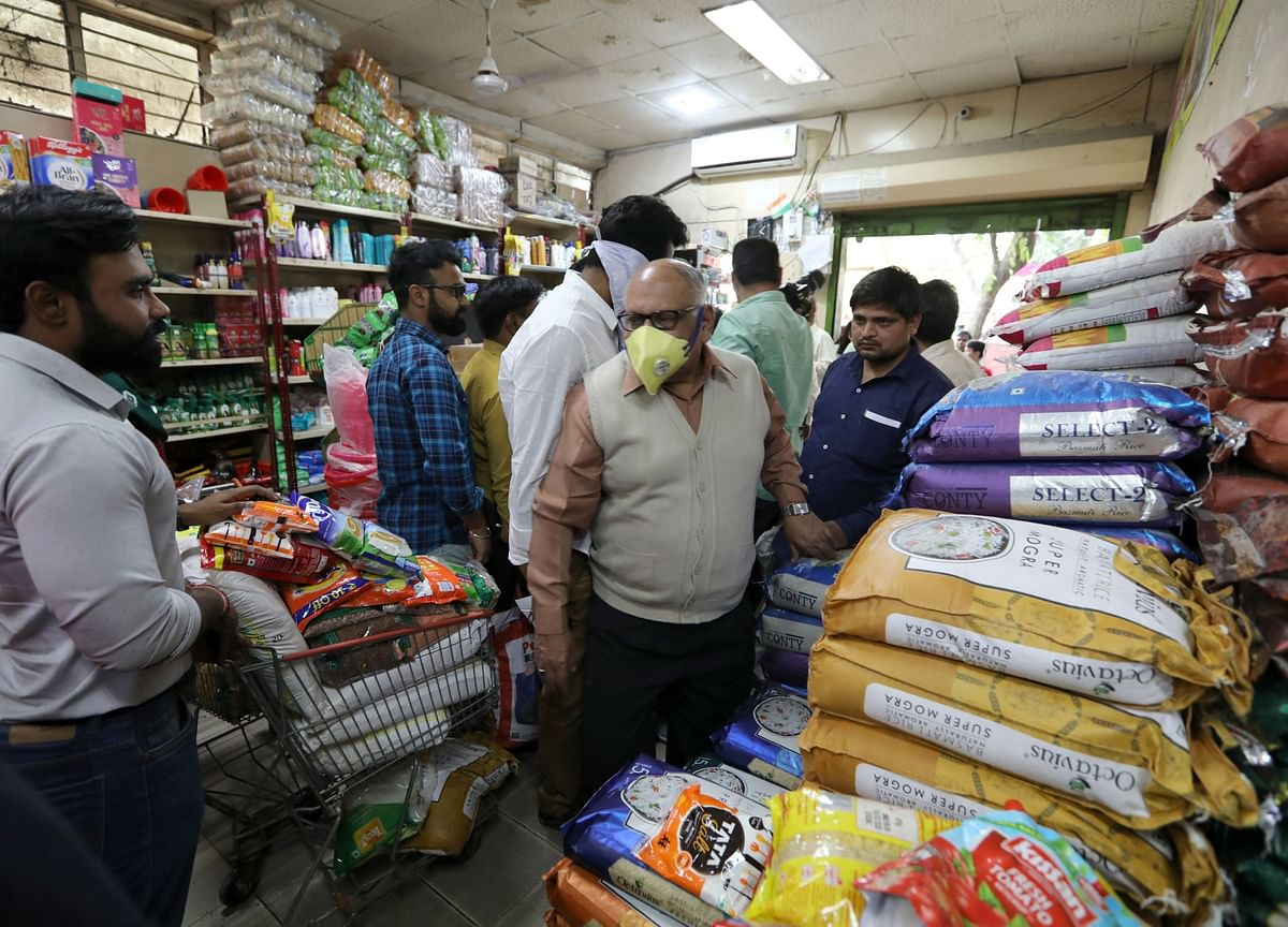 Coronavirus Impact: Fitch Cuts India GDP Growth Forecast To 5.1% For FY21