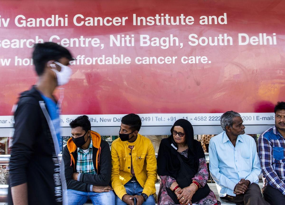 Coronavirus Outbreak: Delhi Government Readies Three Hotels For Quarantine Facilities