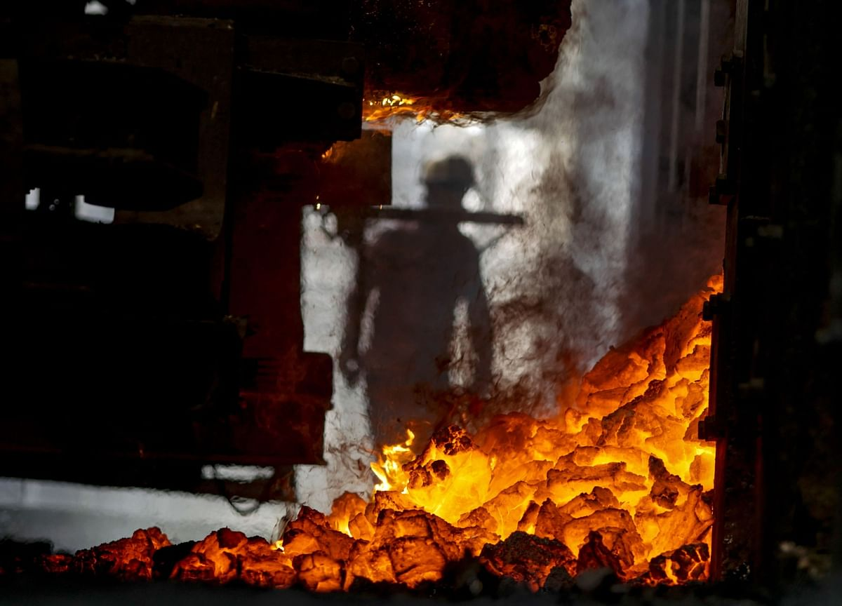 Indian Makers of Steel-Industry Product May Win EU Duty Relief