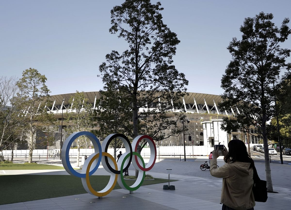 Olympics Nears Postponement With IOC Member Joining Drumbeat