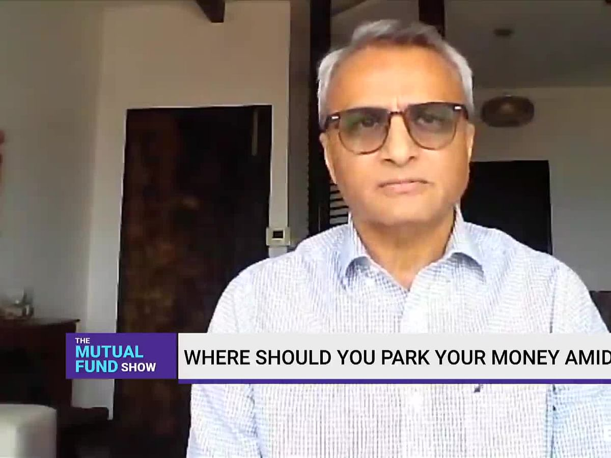 The Mutual Fund Show: Are Equity Mutual Funds A Good Bet Amid Volatility?