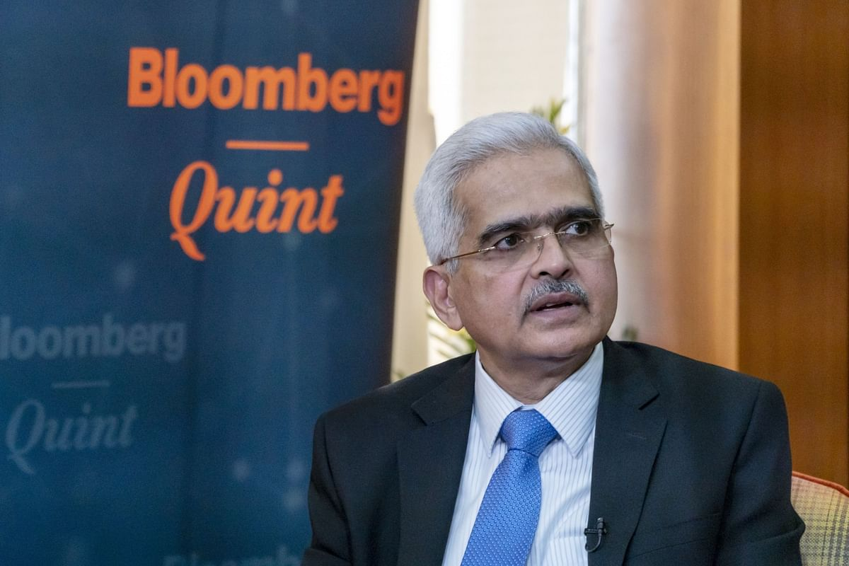 RBI Governor Shaktikanta Das On Economy, Banks And Regulations: Exclusive