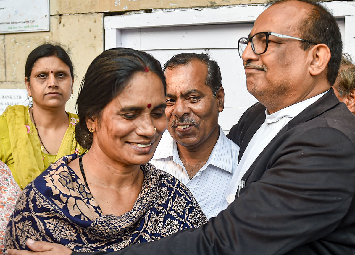 Nirbhaya Case: Four Convicts To Be Executed On March 20