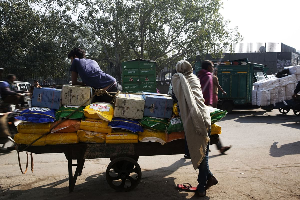 CPI: Retail Inflation Falls For The First Time In Seven Months