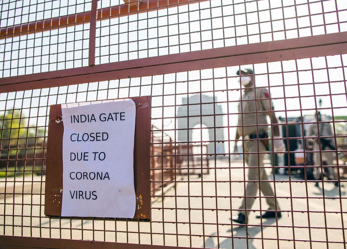 Coronavirus Updates: Most Of India Under Lockdown As Covid-19 Cases Climb To 471
