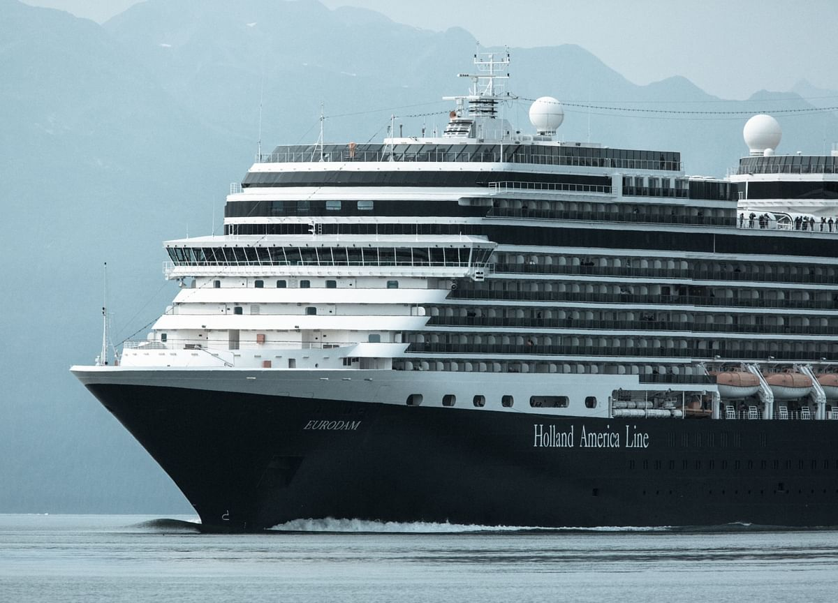 Stuck at Sea, Cruise Ship's Sick Crew Must Keep Vessel Going