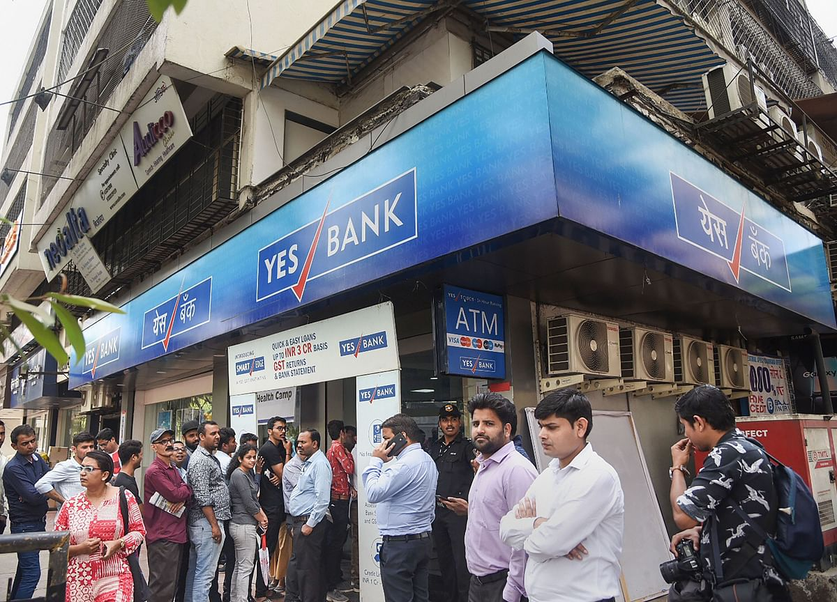 Weekly Wrap: Yes Bank's Slump; SBI Cards' IPO; Coronavirus Cases In India, Fed Rate Cut