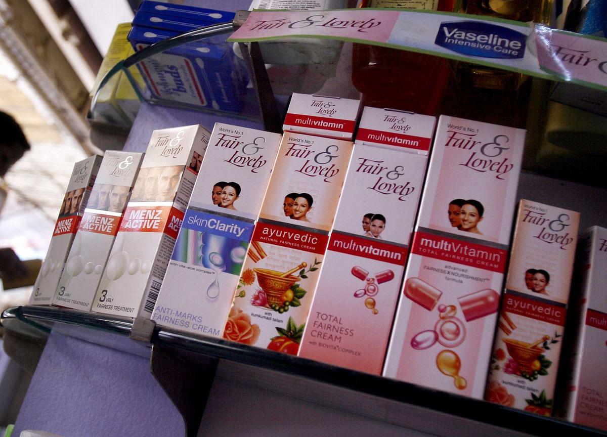 Unilever to Rename Fair & Lovely Skin-Lightening Cream in India