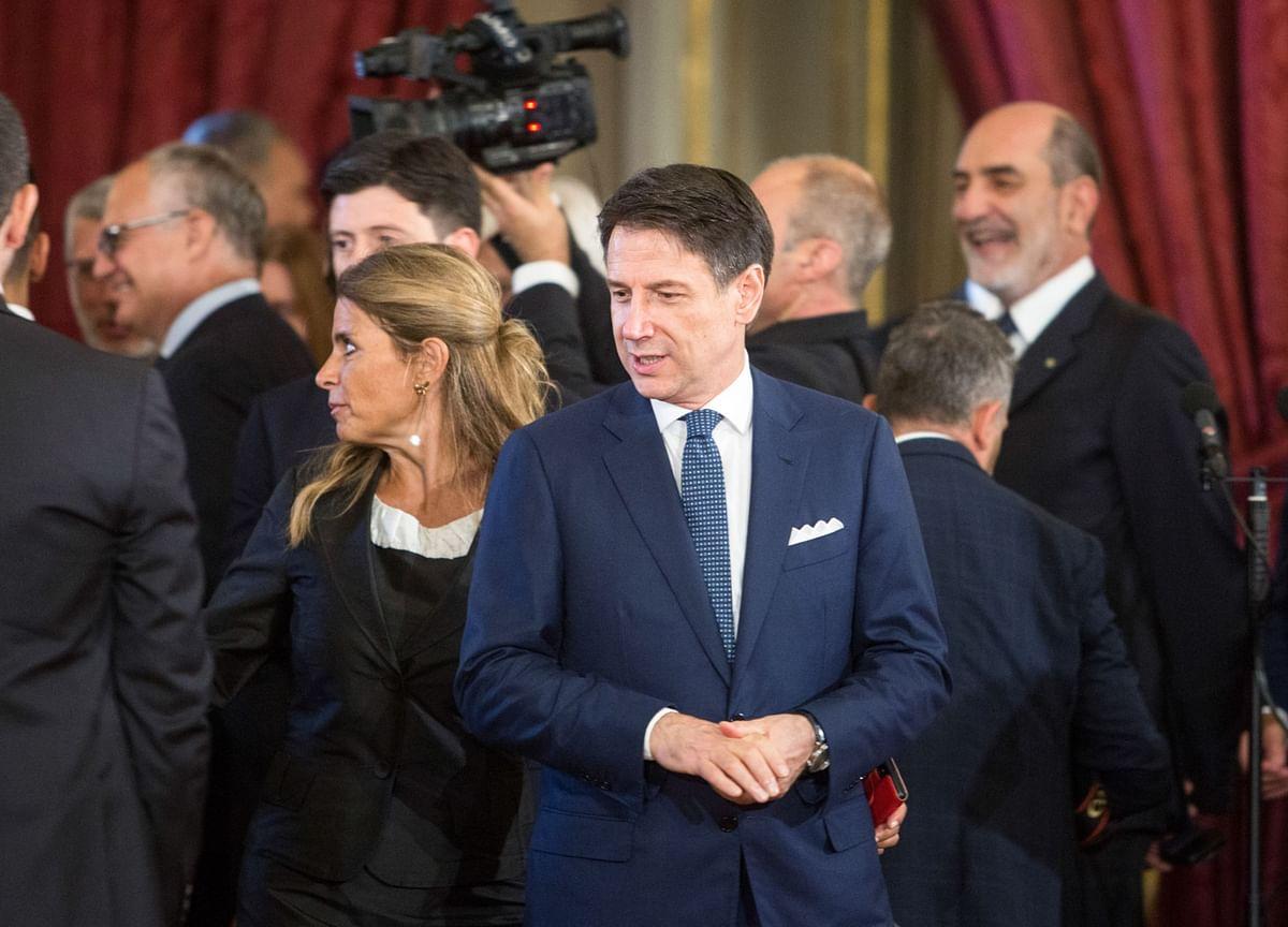 Italian Bonds and Stocks Take a Beating on Coronavirus Lockdown