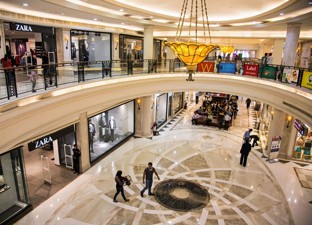 What You Must Follow At Shopping Malls, Restaurants And Religious Places