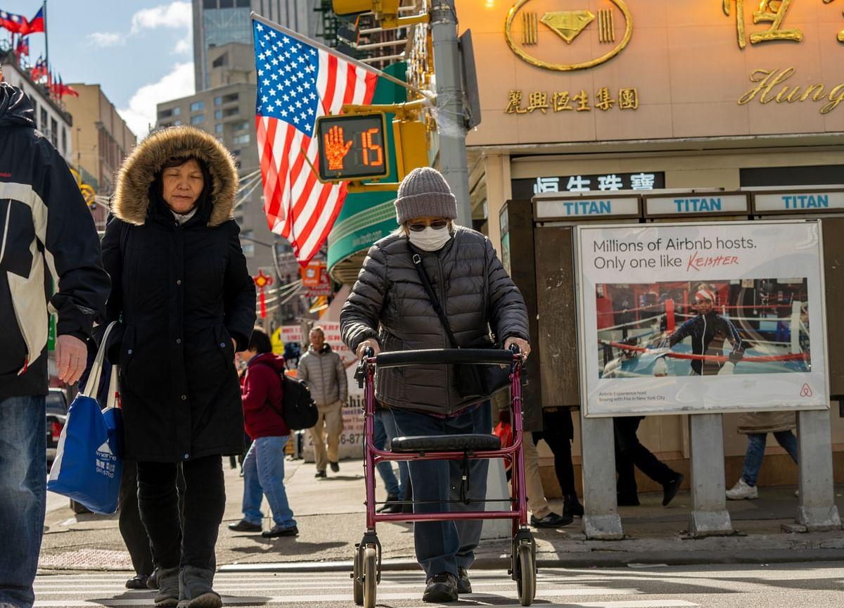 Coronavirus Shock Is Destroying Americans' Retirement Dreams