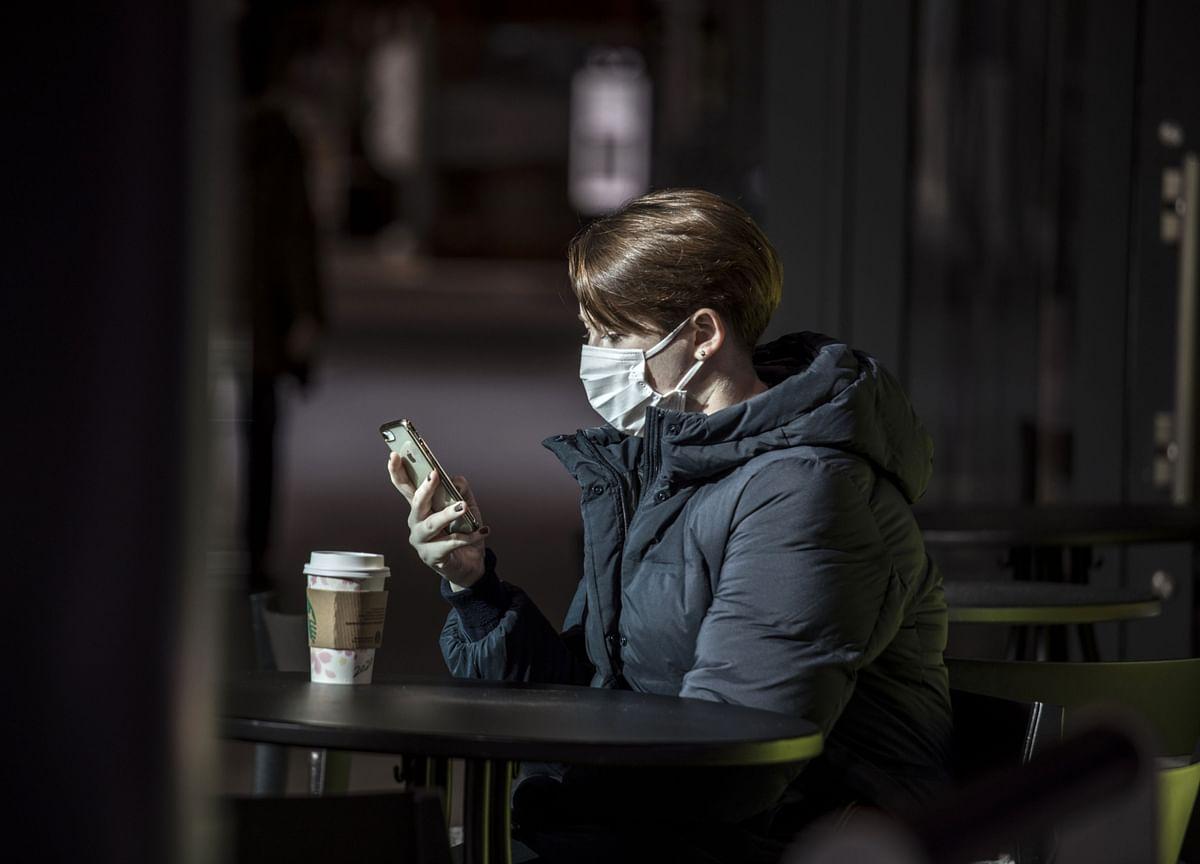 Starbucks Says Virus Plan From China Will Work in U.S.
