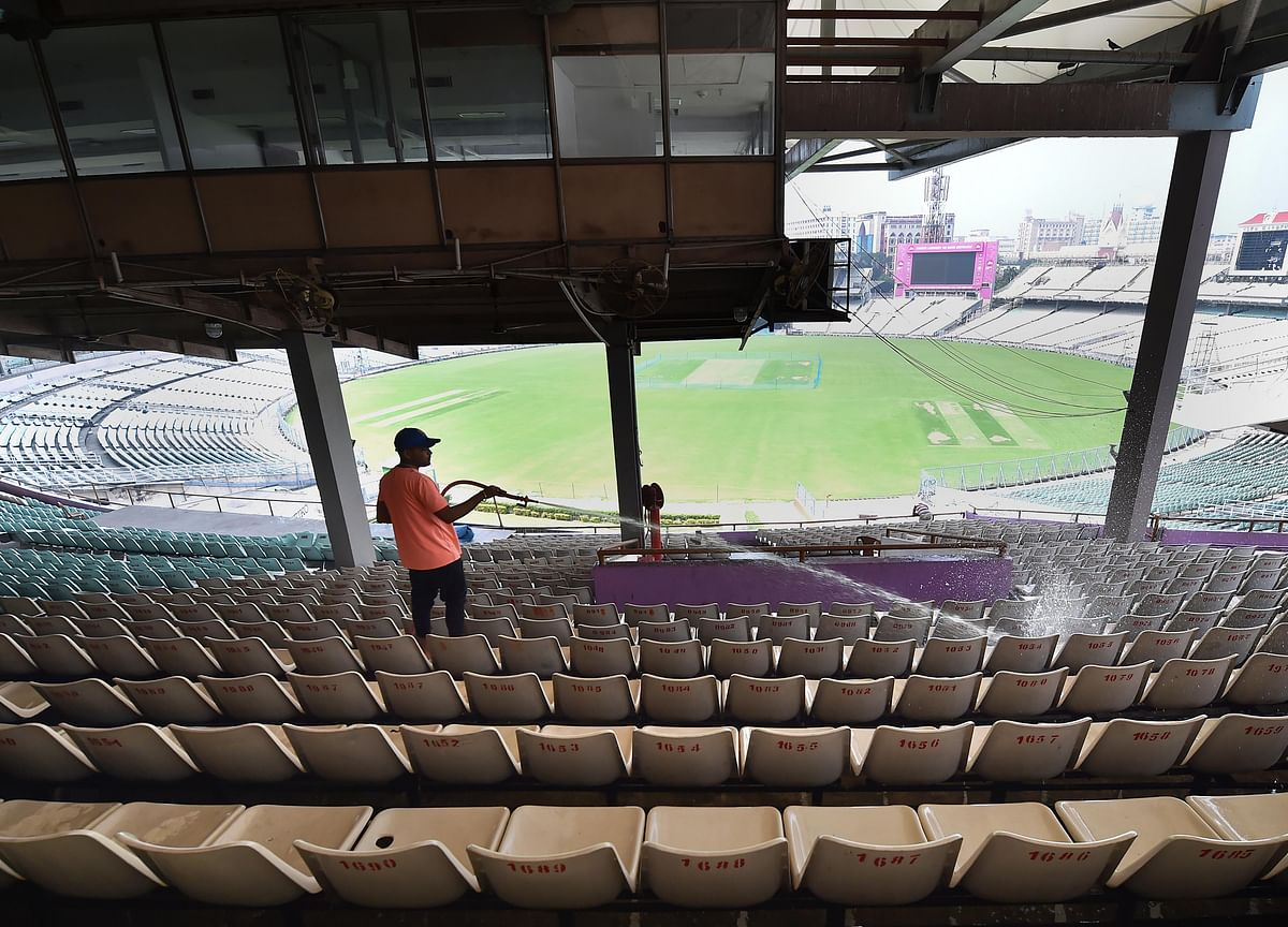 BCCI Defers IPL Till April 15 Amid Spreading Coronavirus Fears