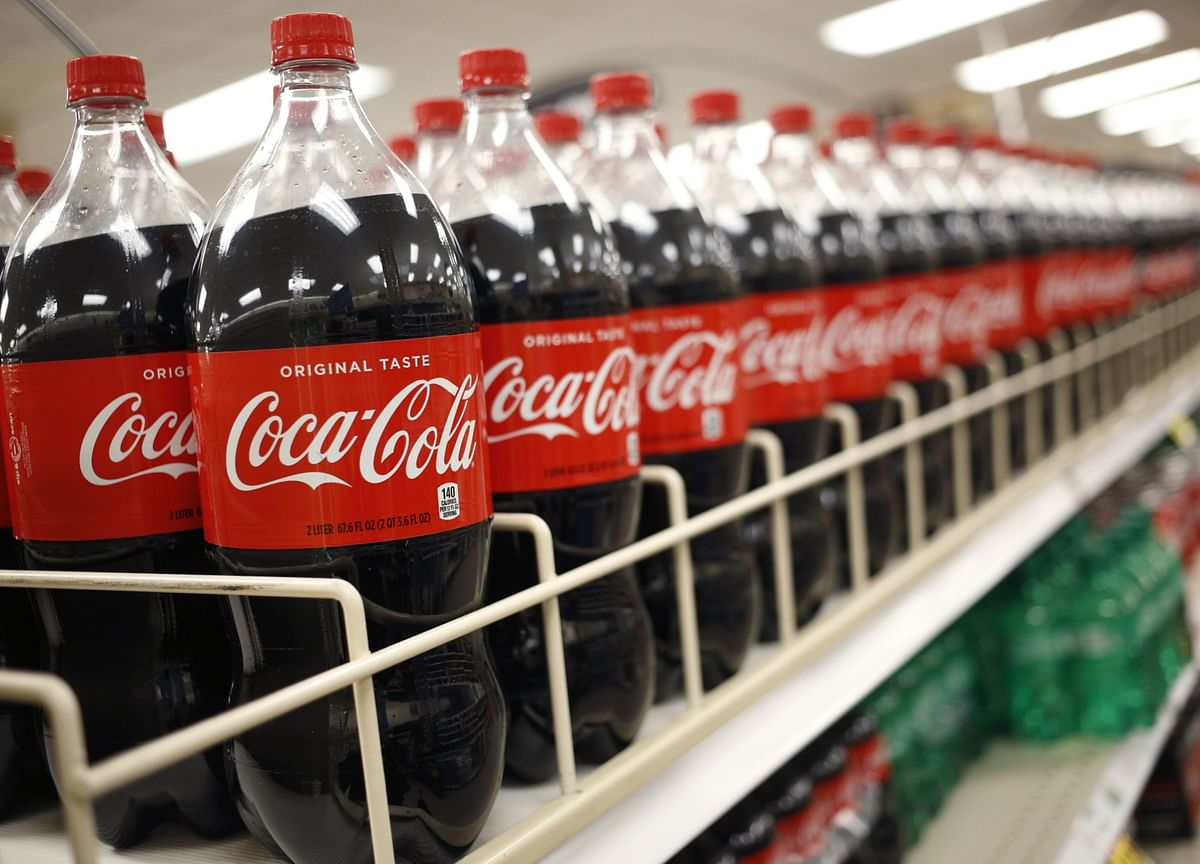 Coca-Cola India Head Says 'We're Still In Crisis' But Demand Recovering