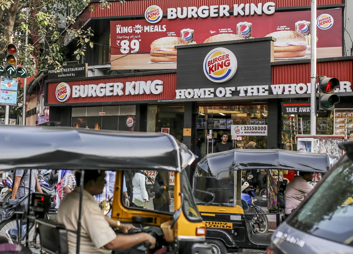 Burger King India Puts IPO on Hold After Market Turmoil