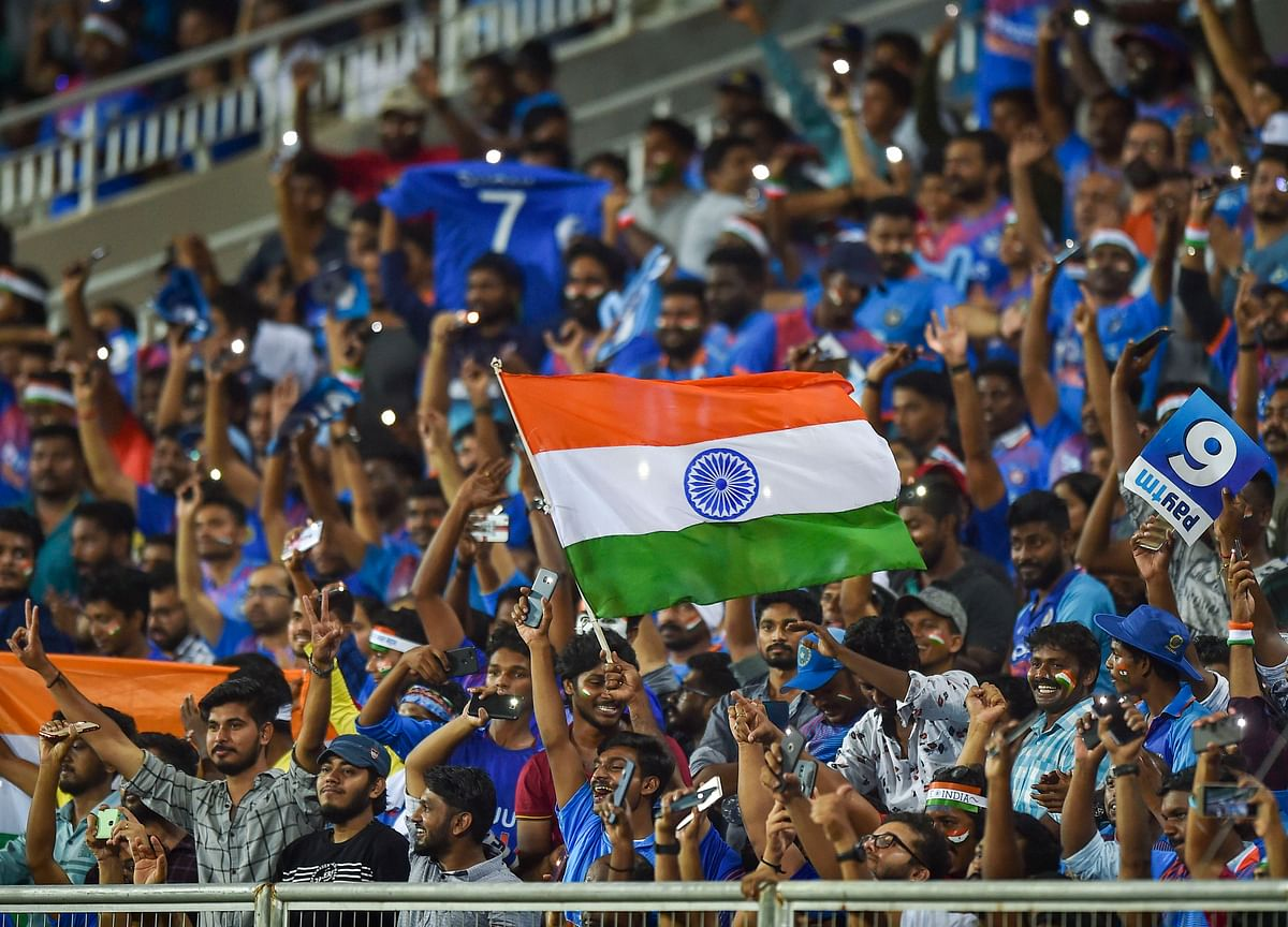 Virus Has You Missing Football? Spare a Thought for India