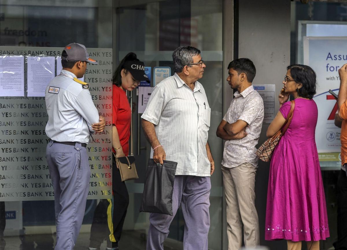 UTI MF, Nippon India MF, PGIM MF To Side-Pocket Exposures To Yes Bank Bonds