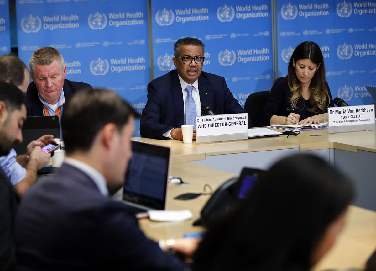 WHO Issues a Rare Public Scolding, Saying Countries Wasting Time