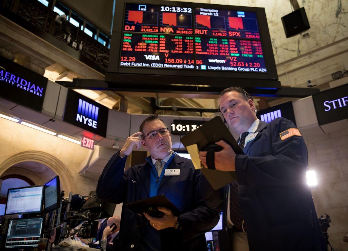 Stocks To Watch: HDFC, Godrej Consumer, Dr. Reddy's, IDFC First Bank, GSFC, SRF, Cement Companies