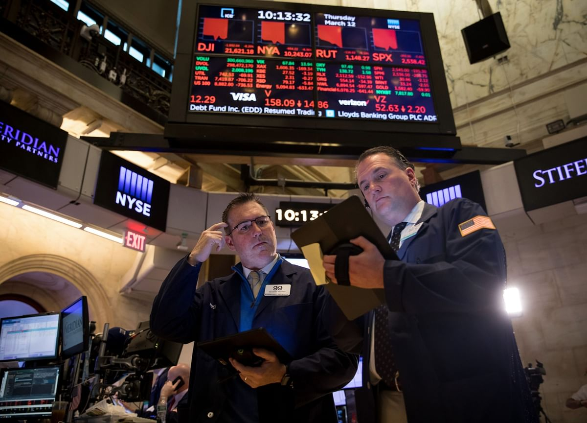 Tech Sector Pushes Stocks Higher; Oil Extends Gain: Markets Wrap