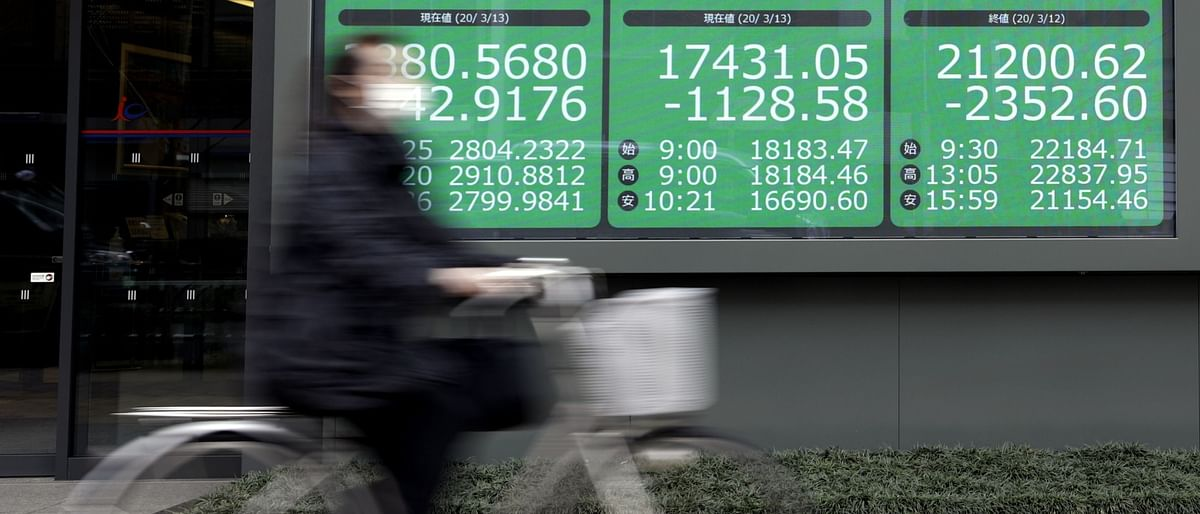 Futures Rise as Jobs Miss Boosts Stimulus Bets: Markets Wrap